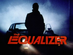 THE EQUALIZER -- Sleuth Series -- Pictured: 'The Equalizer' logo -- Sleuth Photo